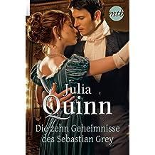 Die zehn Geheimnisse des Sebastian Grey