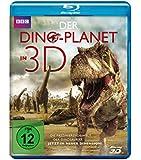 Der Dino-Planet in 3D [3D Blu-ray]