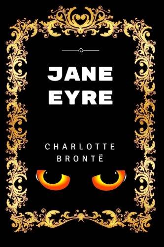 Jane Eyre: Premium Edition - Illustrated
