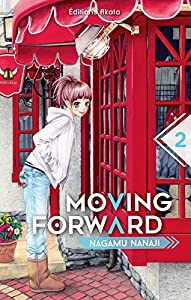 Moving Forward Edition simple Tome 2