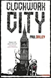 Clockwork City: Delphic Division 2