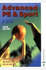 Advanced Physical Education and Sport for A-Level Paperback