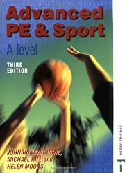 Advanced Physical Education and Sport for A-Level