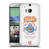 Head Case Designs Wasserkocher Hygge Soft Gel Hülle für HTC One M8 / M8 Dual SIM