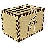Azeeda 'Bogenpfeil' Bleistift Block / Halter (PB00004028)