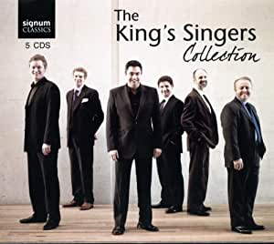The King Singers Collection