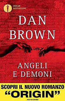 Angeli e demoni (Robert Langdon (versione italiana) Vol. 1) di [Brown, Dan]