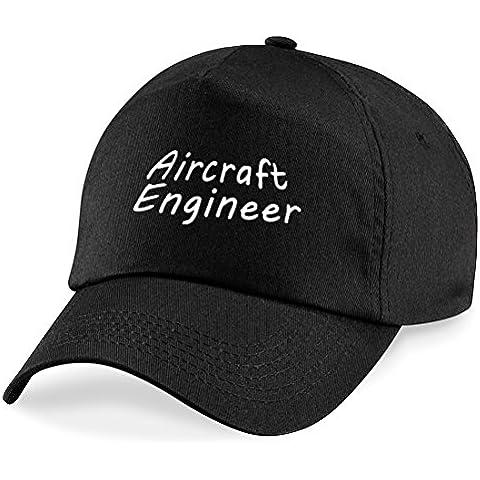 Ingeniero gorro de vuelo Gorra de béisbol ingeniero de regalo Worker vuelo