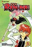 RIN-NE, Vol. 5 by Rumiko Takahashi (2011-03-08)
