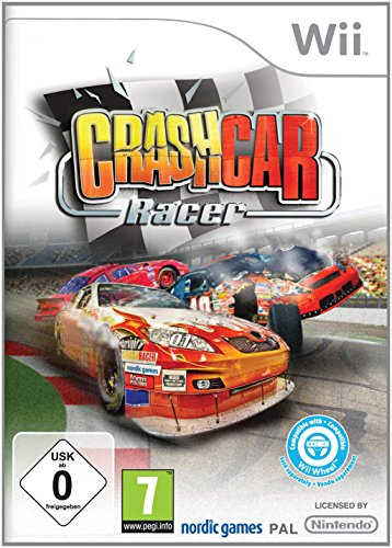 Crash Car Racer (wii)
