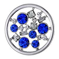 Morella Women's Coin Pendant 33 mm 13