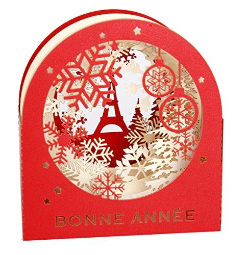 carte-hublot-bonne-annee-theme-flocons-tour-eiffel-carte-de-voeux-3d-en-decoupe-laser-couleur-rouge-