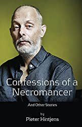 Confessions of a Necromancer (English Edition)