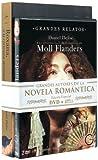 Moll Flanders (+ Libro: Roxana, O La Cortesana Afortunada) [DVD]