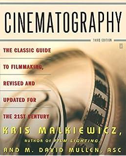 Informative essay on filmmaking/cinematography??? PLEASE help?