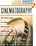 #9: Cinematography
