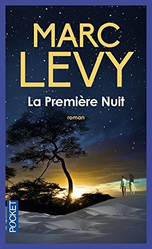 Book's Cover of La Première Nuit
