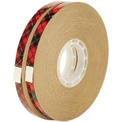 Scotch 085-R ATG Advanced Tape Glider Refill Rolls, 1/4-Inch by 36-Yard, 2-Rolls/Box, by Scotch