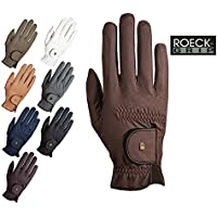 Roeckl - Winter riding gloves ROECK GRIP WINTER