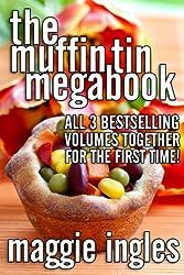 The Muffin Tin Megabook (English Edition)