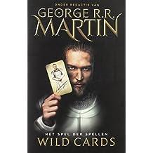Het spel der spellen (Wild cards)