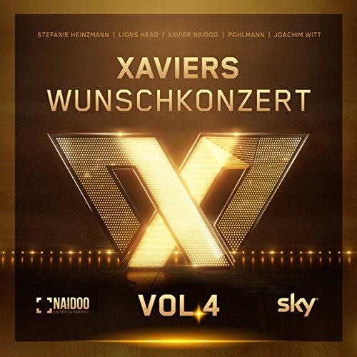 Xaviers Wunschkonzert, Vol.4