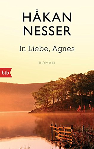 In Liebe, Agnes: Roman