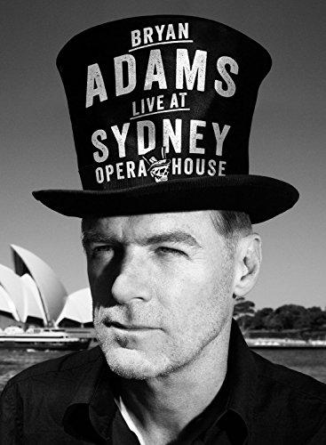 Bryan Adams - Live at Sydney Opera House