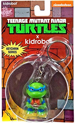 Teenage Mutant Ninja Turtles Leonardo Mini Trading Figur (Ninja Turtles Figur)