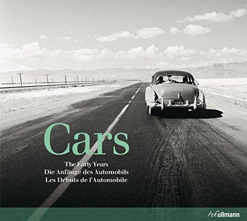 Cars : Les débuts de l'automobile