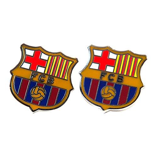 F.C. Barcelona Cufflinks MD