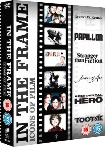Dustin Hoffman - in the Frame [UK Import]