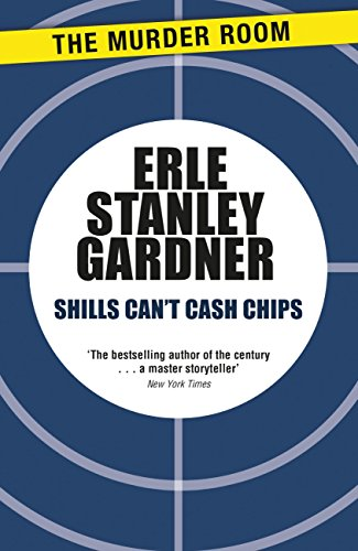 Shills Can\'t Cash Chips (Cool & Lam) (English Edition)