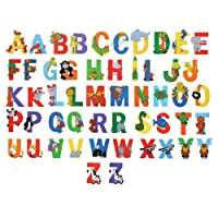 The Toy Workshop - Jungle Alphabet E