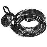 DierCosy Angelrute Abdeckung Pole-Handschuh-Schutz für Angel Spinning Fishing Pole Sleeves-Fischen-Werkzeug 27998-BW