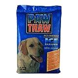 Pestell 683051Paw Disgelo Ice melt per animali domestici, 11,3kilogram bag