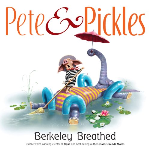 Pete & Pickles (English Edition)