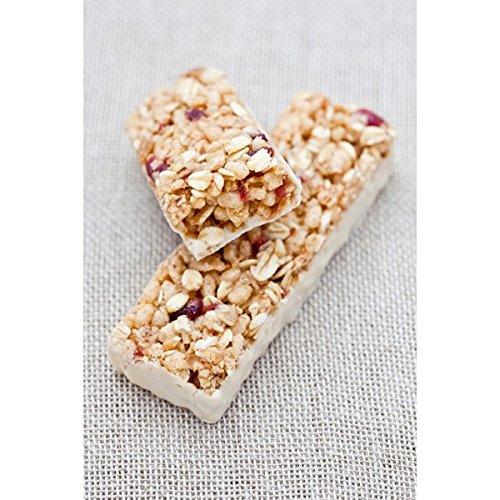 Efféa - 7 barres proteinées fruits rouges
