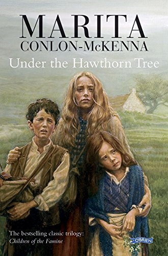 Under the Hawthorn Tree: Children of the Famine by Conlon-McKenna, Marita (March 1, 1996) Paperback