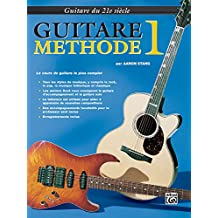Belwin's 21st Century Guitar Method 1: French Language Edition (21st Century Guitar Course)