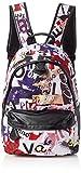 Bistar Galaxy Teenage School Rucksack für Jungen und Mädchen BBP601-BBP617