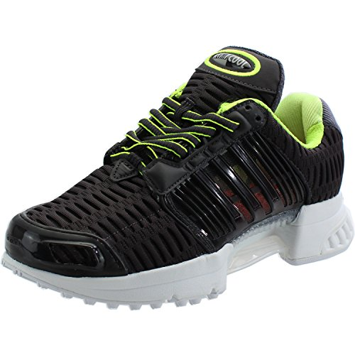 Adidas Originals Climacool 1 Youth Black Textile Trainers Black
