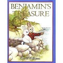 Benjamin's Treasure by Garth Williams (2001-03-01)