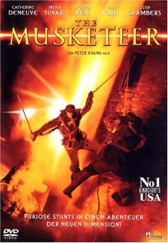 Bild von The Musketeer [Limited Edition]