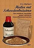 Heilen mit Schwedenkräutern (Amazon.de)