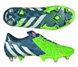 Adidas Predator Instinct TRX SG UK 6 // 39 1/3 grün / blau