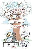 vignette de 'Confessions d'un ami imaginaire (Michelle Cuevas)'