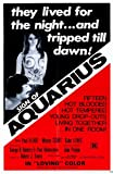 Sign of Aquarius Plakat Movie Poster (11 x 17 Inches - 28cm x 44cm) (1970)