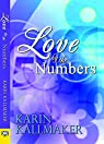 Love by the Numbers par Kallmaker