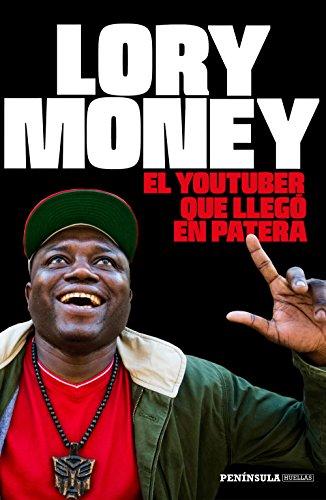 El youtuber que llegó en patera por Lory Money